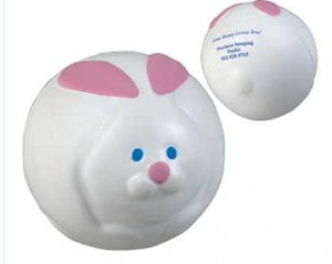 Easter Stress Ball